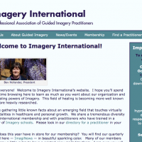 Imagery International website